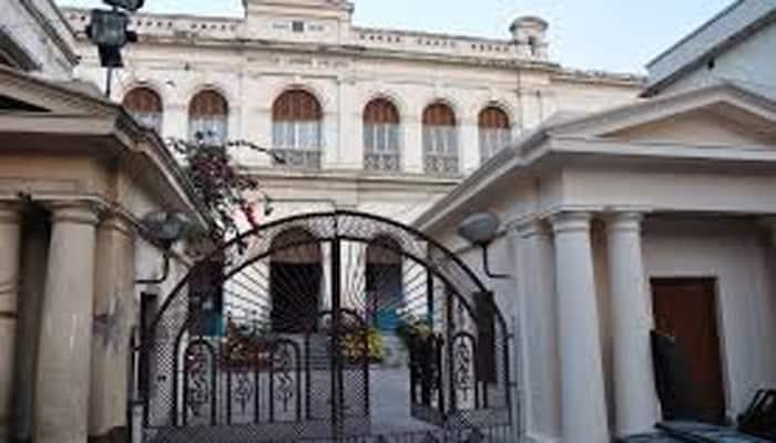 Kolkata's Scottish Church College prescribes dress code, bans short skirts