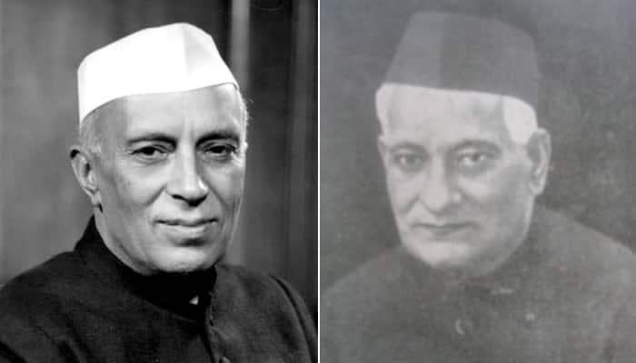Jawaharlal Nehru's Wikipedia page edited from govt IP address; Congress seeks PM Modi's reply