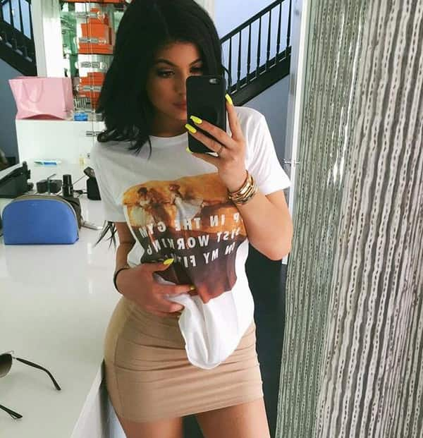 Obsessed with @radshop and their clothing #radshop http://www.rad.co/us  Promo code KYLIE30 Twitter@KylieJenner