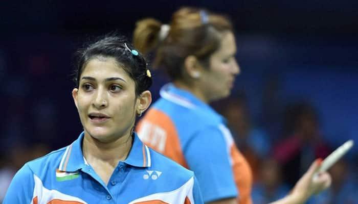 We aim to break into top 10 prior to the Olympics: Ashwini Ponnappa