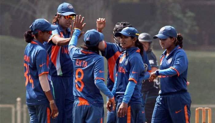 Thirush Kamini, Deepti Sharma power Indian women to ODI series win over New Zealand