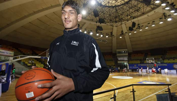 Focus is on NBA, can't play for India in next 2 years: Satnam Singh