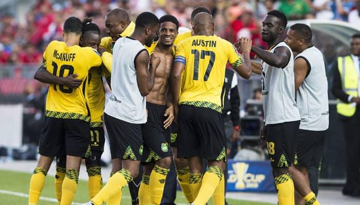 Jamaica, Costa Rica advance in Gold Cup