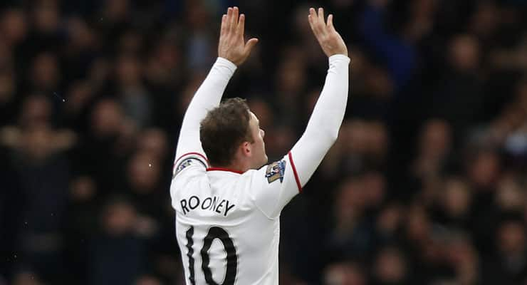 Wayne Rooney considers moving to MLS in future
