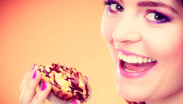 Have a sweet tooth? Blame your genes