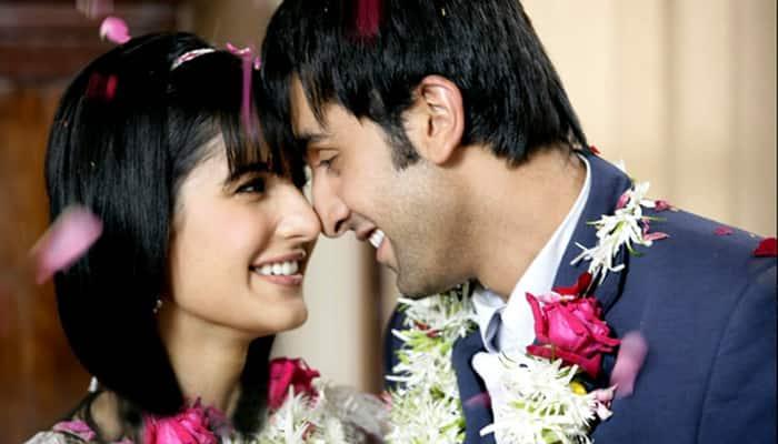 OMG! Ranbir Kapoor, Katrina Kaif engaged?