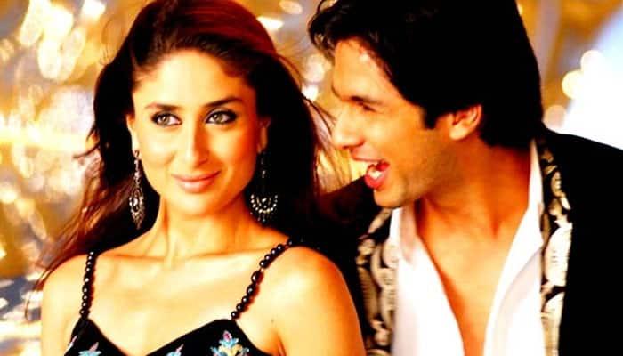 'Former gal-pal' Kareena Kapoor says Shahid Kapoor will be 'wonderful hubby'
