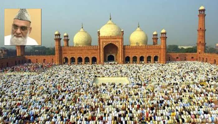 Eid-ul-Fitr to be celebrated on Saturday: Delhi Jama Masjid's Shahi Imam