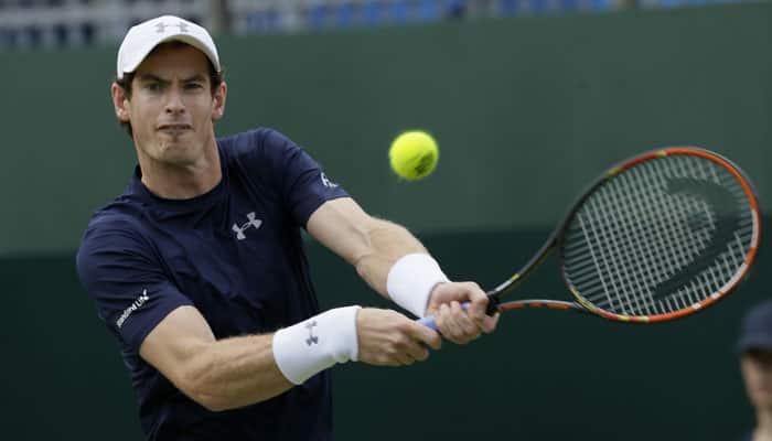 Davis Cup: Andy Murray downs Jo-Wilfried Tsonga to keep Britain in semi-final hunt