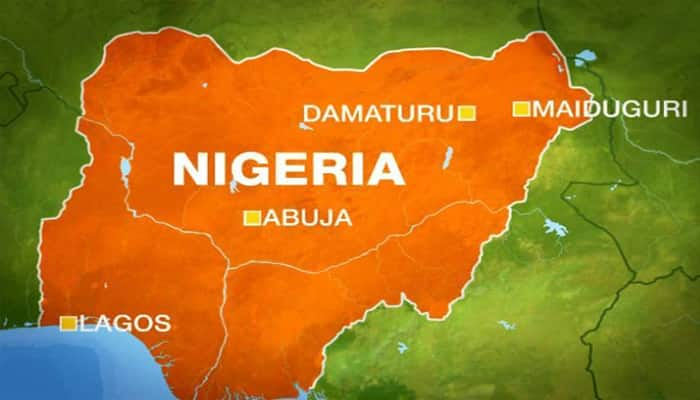 Eid suicide blasts leave at least 50 dead in Nigeria