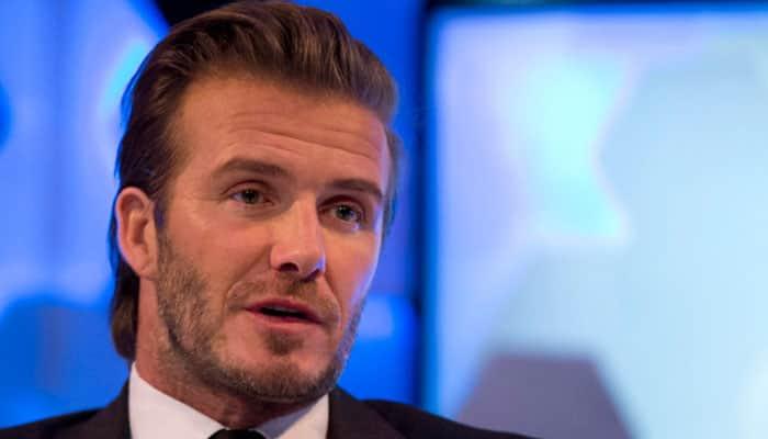 David Beckham group presents new plan for Miami football stadium