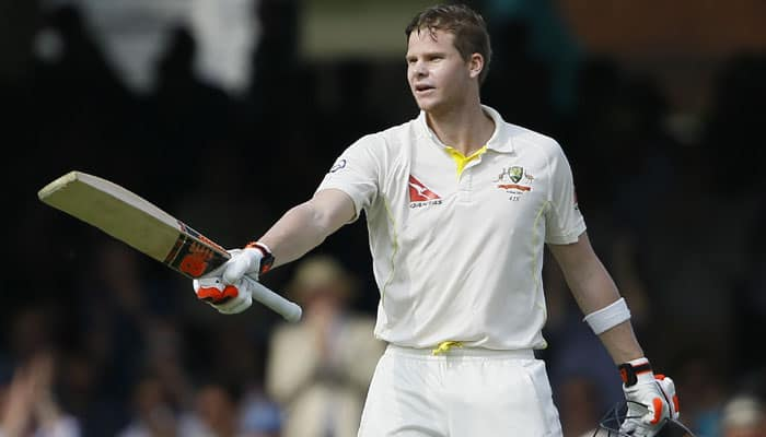 Ashes: Steve Smith's golden run just keeps on going