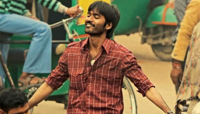 Maari film review: Dhanush saves a very ordinary film