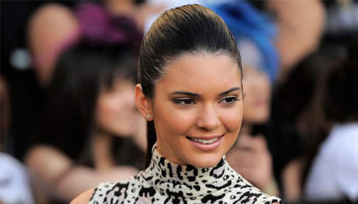Kendall Jenner gets intimate piercing
