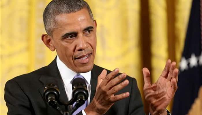Obama rebuffs critics of Iran nuclear pact