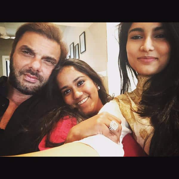 Eid Celebrations! - Twitter@khanarpita