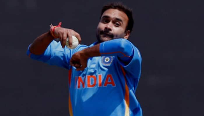Tips from Rahul Dravid the batsman helped me as a bowler: Amit Mishra