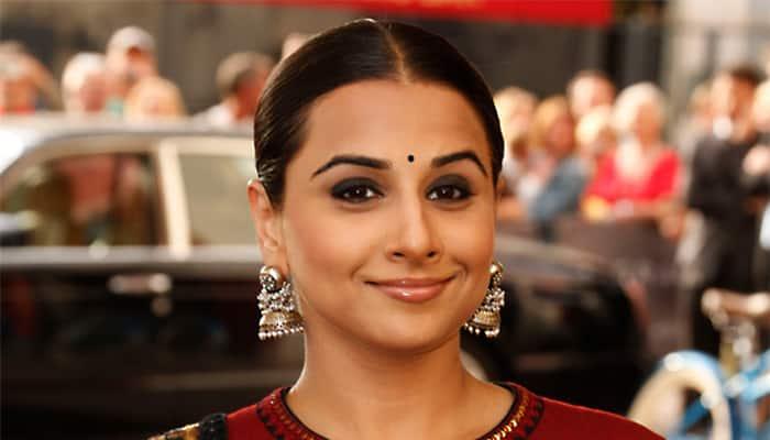 Vidya Balan turns 'sutradhar' in music video on women's rights