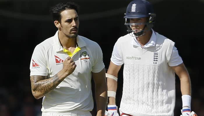 2nd Ashes Test, Day 3: Australia in complete control after brief England revival