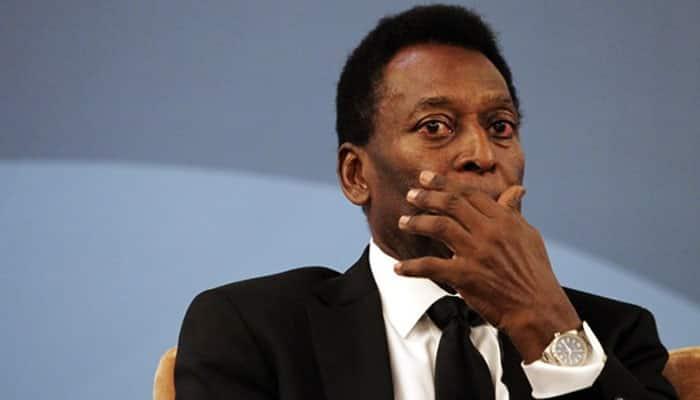 Soccer legend Pele undergoes back surgery in latest health scare