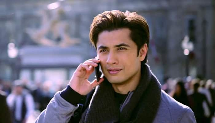 Ali Zafar completes 5 years in Bollywood