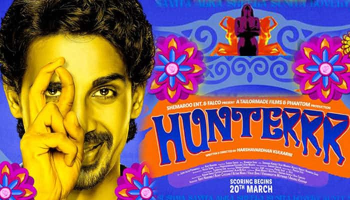 Director Harshavardhan plans sequel of 'Hunterrr'