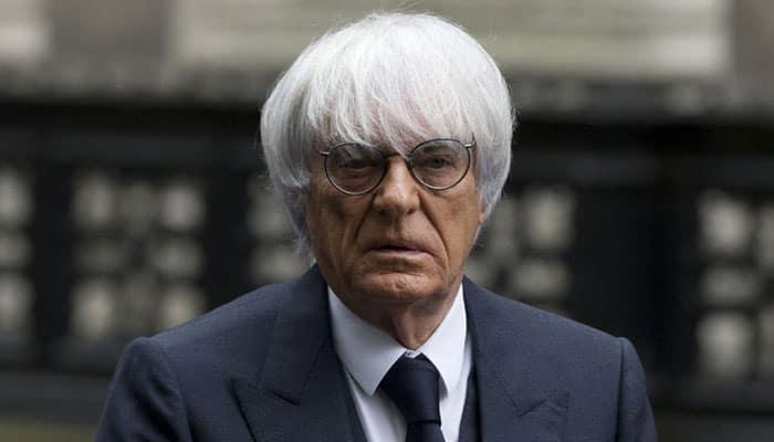 F1 will always be dangerous, says Bernie Ecclestone