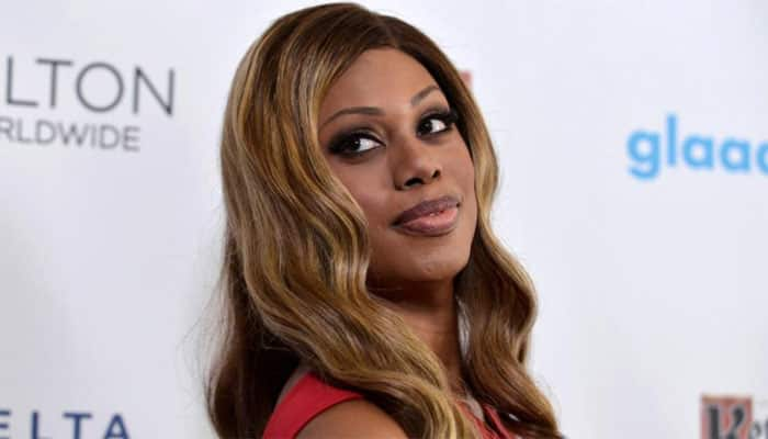Laverne Cox wants to be known for more than her beauty