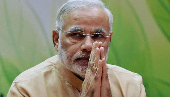 Country's interest paramount, we have to collectively move forward: PM Modi at all-party meet