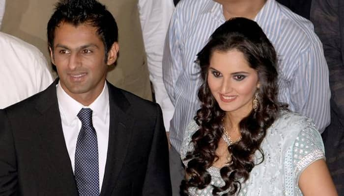 Watch: Sania Mirza, Shoaib Mailk celebrate Pakistan's victory in new Dubsmash video