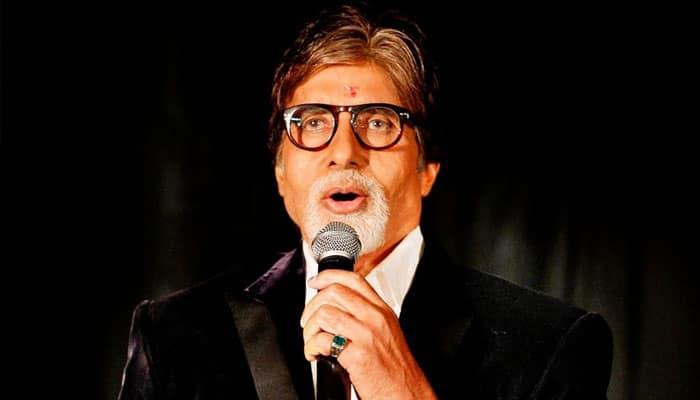 Amitabh Bachchan denies taking money to endorse DD Kisan