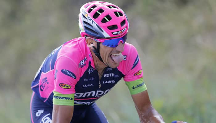 Ruben Plaza wins Tour de France 16th stage