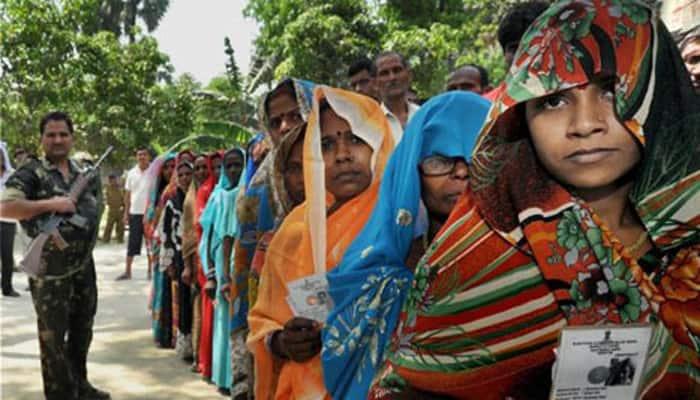 Over 25% Assembly seats in Bihar 'black money sensitive': EC
