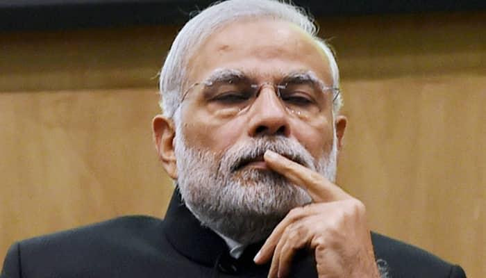 Allies tell PM Modi to appoint NDA convenor