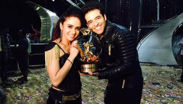 'We were underdogs, 'Nach Baliye' gave us audience': Amruta Khanvilkar