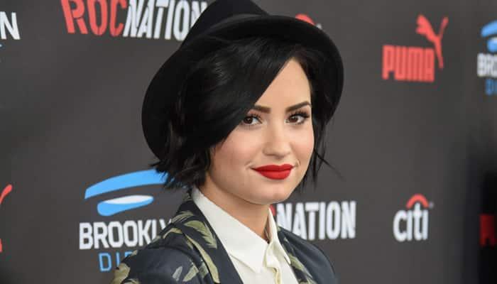 Demi Lovato denies engagement rumours
