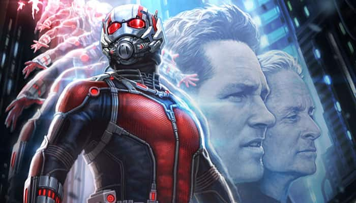 Would love to do 'Ant-Man' sequel: Director