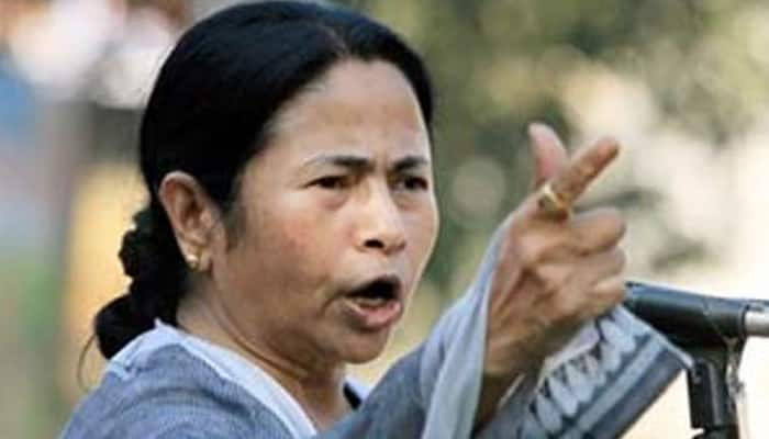 Mamata challenges BJP, CPI-M, Cong to defeat TMC in 2016 Assembly polls