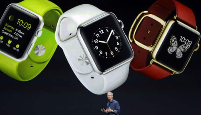 Apple aims to reassure investors about Watch