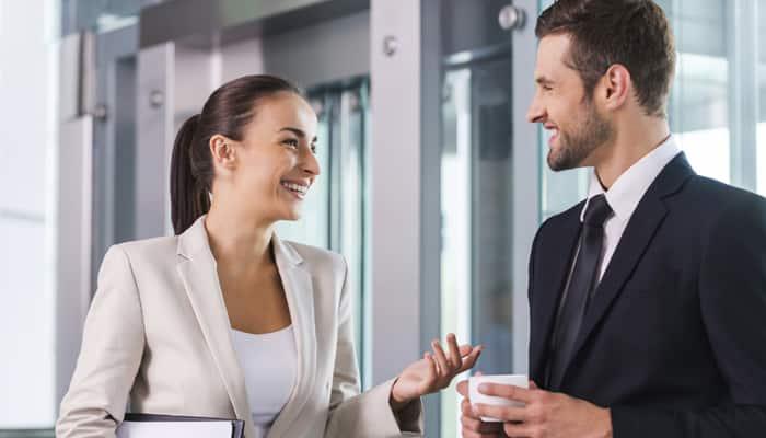 Dressing tips for men, women at work