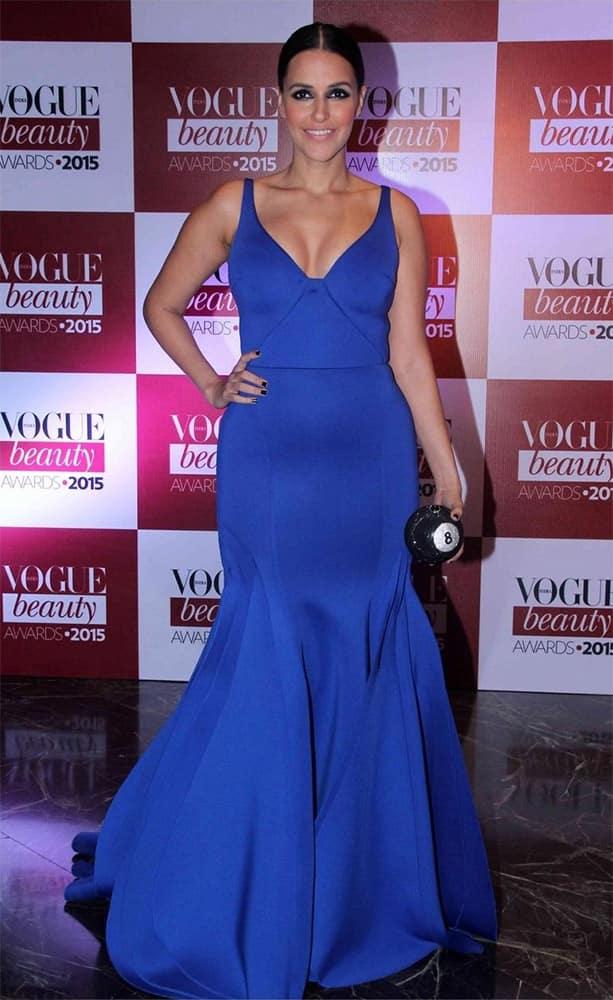 Vogue Beauty Awards - Twitter