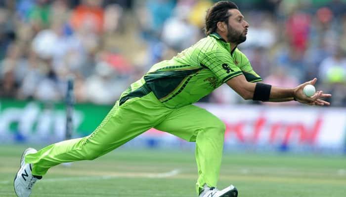 Pakistan announce Twenty20 squad for Sri Lanka series