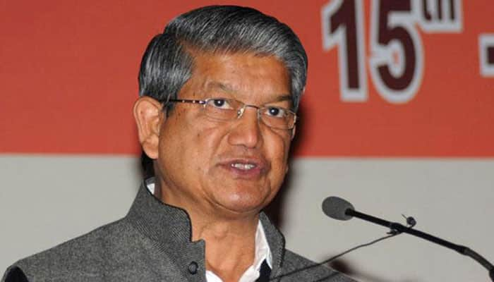 BJP releases video, accuses Uttarakhand​ CM​ of liquor scam; Rawat rejects allegations