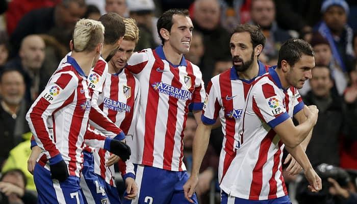 Striker Jackson Martinez cherishes joining Atletico Madrid