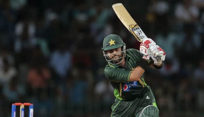 Twitter reactions to Pakistan's ODI series win against Sri Lanka