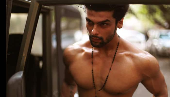 Kushal Tandon not a part of first film he signed?