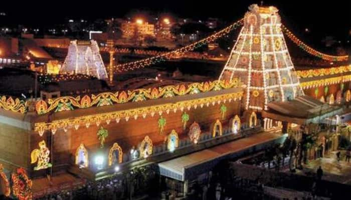 Temple war: Is Telangana developing its own Tirupati?