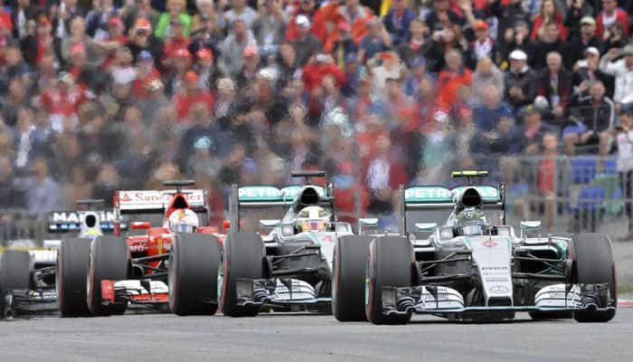 Formula One cars could be targeted by hackers, warns Russian IT expert Eugene Kaspersky