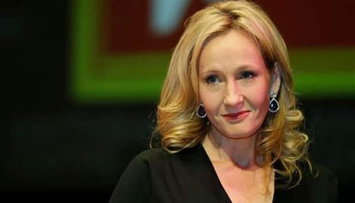 JK Rowling's 'bush-trimming' blamed for traffic 'chaos'