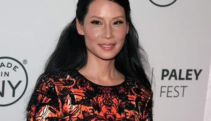 Female Watson is fragile yet strong: Lucy Liu